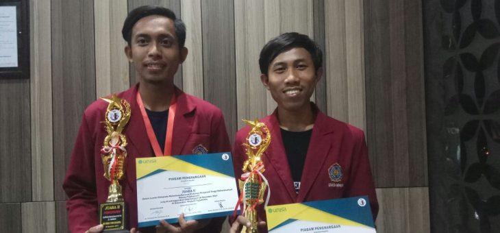 Olimpiade Psikologi PTM se-Indonesia; Sukses Raih Dua Kejuaraan