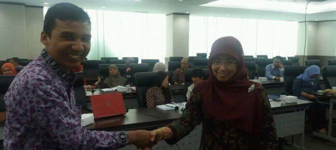 Penandatanganan MoU Fakultas Psikologi UMSurabaya dan Himpsi Jawa Timur