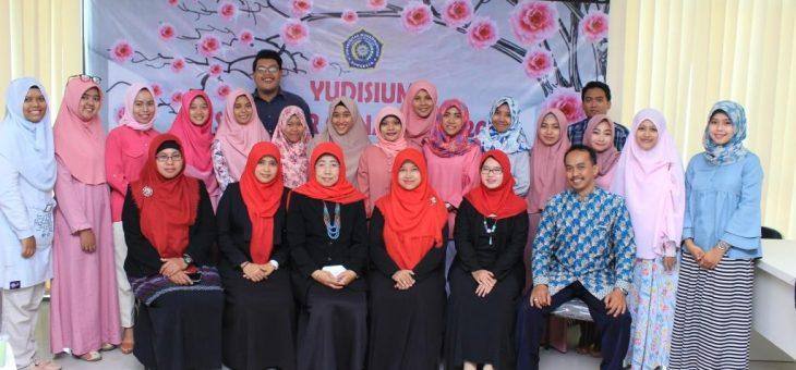 Yudisium Fakultas Psikologi Genap 2016/2017