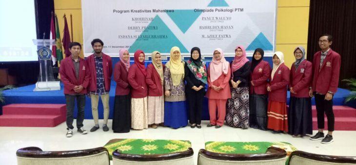 Seminar Mahasiswa